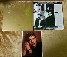 """ELVIS PRESLEY 50th Anniversary 6x 12"""" Record Box Set RCA CPM6-5172 #E-7204"""