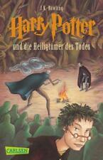 Harry Potter 07 und die Heiligtümer des Todes