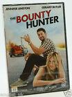 THE BOUNTY HUNTER DVD REGION 2 NUOVO SIGILLATO