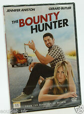The Bounty Hunter DVD Región 2 Nuevo Sellado