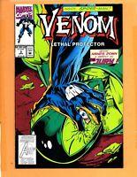 Venom Lethal Protector #3 1st Print HIGH GRADE !! NM- to NM