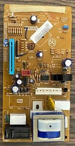 GE Microwave Power Control Circuit Board Assembly EBR31507905