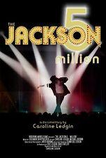 THE JACKSON 5 MILLION MANIFESTO MICHAEL JACKSON CAROLINE LEDGIN