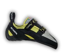 Scarpa Climbing Shoes Vapor V Men Allround Shoe with Touch Fastener