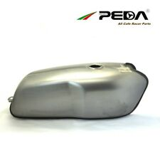 Café Racer Réservoir 9L Moto Serbatoio Carburante Rétro per HONDA YAMAHA RD