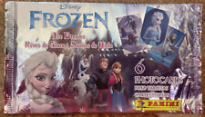 (100) 2014 Panini Disney's Frozen Ice Dreams Photo Cards Packs Unopened (6 Per)