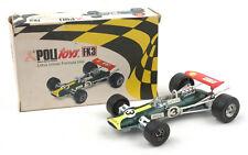 Politoys by Polistil FK-Series 1:32 Lotus Climax Formula Uno Art.FK3 * MIB *