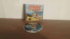 Monaco Grand Prix Racing Simulation 2 (PC, 1999) Jewel case variant