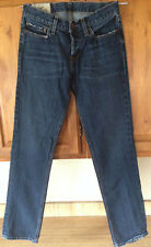 HOLLISTER Mens Men's 30x32 Blue Jeans California Very Nice Condition L@@K!!!