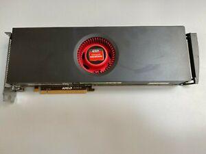 AMD Radeon HD 6990 4 GB DDR5 DVI/4x Mini DisplayPort PCI-Express GPU Graphics