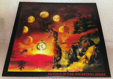OCCULTATION - Silence In The Ancestral House (Black Vinyl) LP