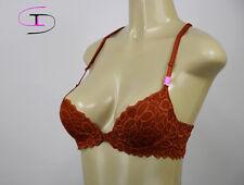 Victoria's Secret PINK UNLINED SEMI DEMI/DEMI-BUSTE Non double 34B B103