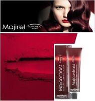 L'oreal Professional Majirel Majicontrast Permanent Hair Color Tint Dye - 50 ML