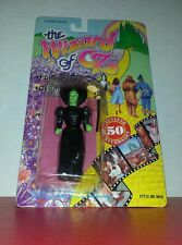 The Wizard of Oz Fully Poseable 1988 Wicked Witch 50th Anniversary Style No.8870