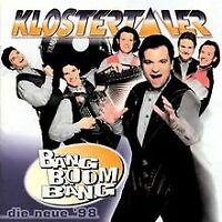 Baeng Boom Baeng von Klostertaler | CD | Zustand gut