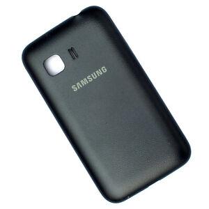 100% Genuine Samsung Galaxy Y Young 2 rear battery cover Black back SM-G130 Grey