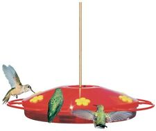 Perky-Pet 221 Hummingbird Oasis 16-Ounce Hummingbird Feeder