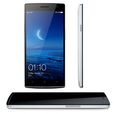 3G Smart Cell Phone Phablet Huge 5.5in Screen Android 4.2 GPS WiFi 7mm UltraSlim