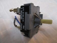 Maytag Crosley Washer Temperature Switch 6 3095290 63095290  571-91M 415 Switch