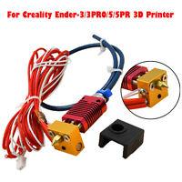 Creality 3D-Druckerteil Extruder montiert Hot-End-Kit für Ender-3/ 3PRO/ 5/ 5PR