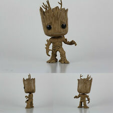 Baby Groot Guardians of the Galaxy Vol. 2 Toy Figure Figurine Statue Gift Doll