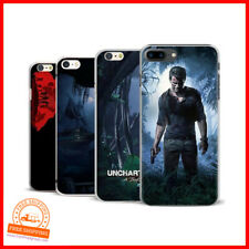 Uncharted 4 A Thiefs End Coque Game iPhone Handyhülle PS4 XBOX PC Spiele Fans