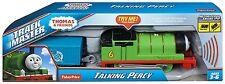 Thomas the Train Friends Trackmaster Talking Thomas Track Master Fisher Price
