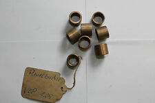 Original GDR SIMSON Connecting rod bushing Brass for Motor M52-M54 0 5/8x0 1/2in