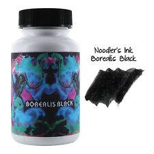 """""""Noodler's Ink Fountain Pen Bottled Ink, 3oz - Borealis Black"""""""