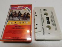 The Kinks Cassette State of Confusion Audio Tape