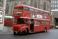 PHOTO Northern General AEC Routemaster 3085 RCN701 at Newcastle Area in 1977
