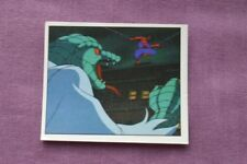 VIGNETTE STICKERS PANINI  SPIDER-MAN SPIDERMAN MARVEL COMICS 1995 N°13