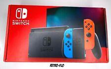 Boite Vide - Console Nintendo Switch