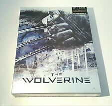 (X-MEN) THE WOLVERINE Blu-ray STEELBOOK FULLSLIP [ONLY AT BLUFANS] REGION FREE