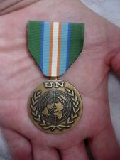 1992-93 Cambodia United Nations In The Service Of Peace Medal UN UNTAC