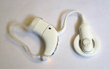 Cochlear Nucleus 5 with Processor, Coil, Cable, Case, Rechargeable Battery