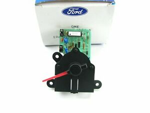 NOS OEM Ford E6LY-17360-A Tachometer Gauge - 1986 Lincoln LSC MARK VII 6K
