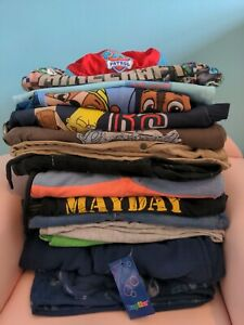 Age 4-5 Years Boys 💙 Outfit Bundle Inc BNWT