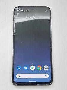 Google Pixel 4a GA02099-US - 128GB - Just Black (Unlocked) *Check IMEI*