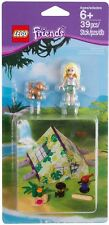 Lego Friends 850967 Jungle Accessory Set FREE SHIPPING Heartlake City 6+ Steph