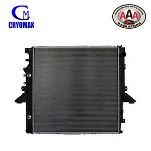 AAA RADIATOR Fits LAND ROVER DISCOVERY III L319/RANGE ROVER SPORT L320 05-09