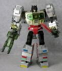 Transformers Grimlock D-01 Dinosaur King voyager size figure Zhan Jiang MIB