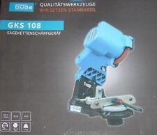 Güde Sägekettenschärfgerät GKS 108 94077