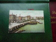 Markenlose Ansichtskarten vor 1914 mit dem Thema Schiff & Seefahrt aus Deutschland
