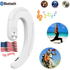 Painless Bluetooth Headset Wireless Earpiece for Samsung S10 S10 Plus S9 Lg G6 7
