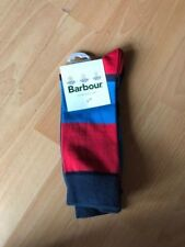 Barbour cleadon Calcetines Regalo Paquete RRP £ 17.99 Talla 9-11