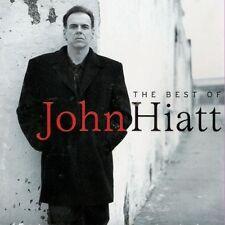 JOHN HIATT The Best Of CD BRAND NEW