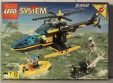 Lego Town 6462 Aerial Recovery New Sealed