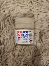 Tamiya X-1~X-35 Gloss Acrylic Model Kit Paint & Panel Line & Cement Glue