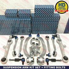 For Audi A4 VW Passat steering suspension wishbones arms links rod ends kit 20mm